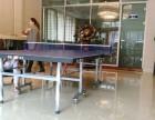北京通州乒乓球台专卖 移动折叠乒乓球台