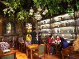 天津加盟咖啡烘焙店,国王咖啡烘焙新型加盟模式
