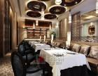 中餐厅设计需要从这些方面入手 北京餐饮设计