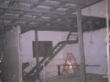 北京阁楼搭建公司 设计搭建钢结构阁楼制作价格
