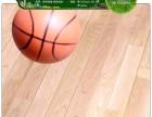 辽宁沈阳运动木地板施工方案 运动木地板施工 篮球运动地板