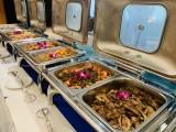 广州和味道团餐公司 定制企业团餐 学生餐 全市配送服务
