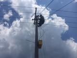 河北农村大喇叭无线广播系统--河南隽声无线广播设备生产厂家
