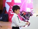 深圳龙岗学钢琴吉祥南联学钢琴对大脑有好处爱联培训