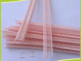 现货供应工型细胶针 红色工字胶针价格 尼