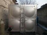 長治不銹鋼保溫水箱