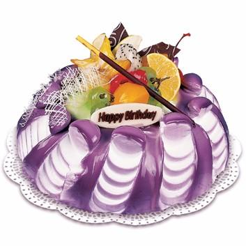 信阳市精细蛋糕预定送货上门平桥区工艺制作蛋糕速递