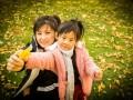 通州十月贝贝宝宝照,十月贝贝超值团购尽享秋季外景内外双拍