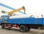 石嘴山东风5方8吨10吨洒水车出售