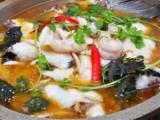 福建泉州中餐培训-海鲜 湘菜