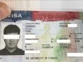 美国旅游签证留学签证商务签证代办,通过率高