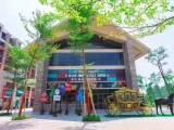 中山翠亨南朗临街商铺出售 产权70年高8米隔二层雅居乐山海郡