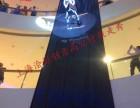 杭州威亚公司 高空舞蹈秀 高楼T台秀