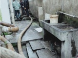 丰润专业下水道疏通隔油池清淤30分钟到达