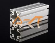 80系列铝型材价格如何-湖北80120铝型材