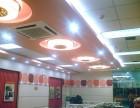 深圳快餐店装修公司