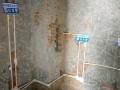 专业改水电 砸墙 拆除 水电暖设计 瓷砖没缝