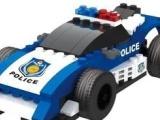 LXH12CH 积木回力车 乐高兼容玩具