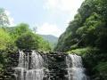 庐山、三叠泉瀑布、温泉、龙宫洞、鄱阳湖3日游