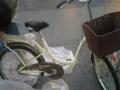 只要150元!低价处理女士99新沙滩自行车!西安美院