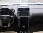 丰田普拉多2013款 2.7 自动 中东版(进口) 个人一手车