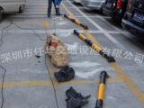 广东深圳 停车场划线 工程 设施厂家