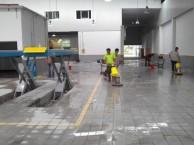 广州顾天开荒清洁公司 广州保洁公司 地毯清洗 驻场保洁