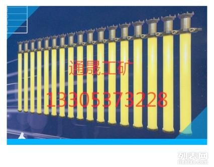 通晟DW(100缸径)矿用悬浮单体液压支柱