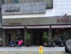 东盟商务区一楼临街餐饮店转让110租金28000