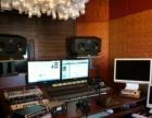 承接专业录音工程