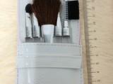 [质优价平] 化妆刷套装  旅行便携5件套刷 化妆工具自产自销