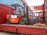 江苏扬州二手杭州6吨物流专业叉车中介勿扰