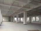 沙井黄埔107国道边大型工业园2350平方厂房出租