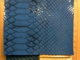 湿气固化 鳄鱼纹皮革 PU革 人造革 家装皮革面料 眼镜盒