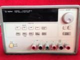 Agilent E3631A基础直流电源特价是德E3631A