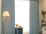 合肥订做家用布艺窗帘,布艺窗帘批发安装,妈师傅窗帘定做
