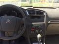 雪铁龙 C4L 2014款 1.6 自动 车载互联劲智型