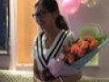 11朵韩式玫瑰花束