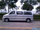 广州出租带司机商务车个人9座车阁瑞斯