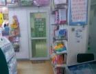 《济南商铺》唐冶唐城小区底商盈利母婴用品店转让