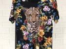 杜嘉班纳 古驰男装短袖T恤衫高仿大牌服装诚招代理一件代发批发