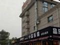 物业直租!清河公交站旁,地下一层精装418平米招租