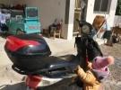 85新助力摩托车面议