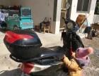 85新助力摩托车