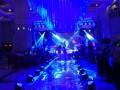上海庆典布置 灯光音响 舞台搭建