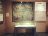 艺术品博物馆展柜厂家,收藏品博物馆展示柜,深圳博物馆展柜
