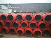 聚氨酯保温管供应商抚顺聚氨酯保温管厂家