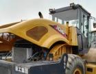 徐工—柳工二手20吨—22吨压路机—胶轮/铁三轮压路机出售