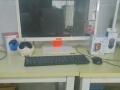 台式全套网咖高配置i5