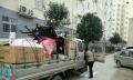 小货车拉货、搬家,三轮车价钱